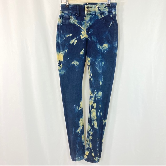 The Limited Denim - Custom The Limited High Rise Jegging 2R